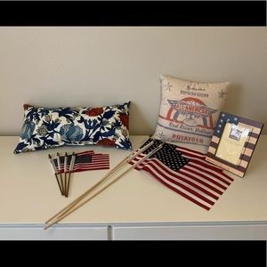 Americana Decor Bundle